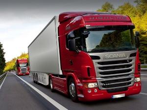 Скачать образец путевого листа грузового автомобиля - форма №4 Word