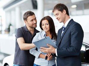 Какие документы нужны для оформления автокредита