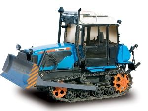 Отличие категории в от с тракториста