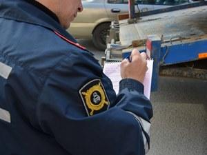 Акт осмотра грузового автомобиля образец