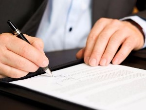 Образец договора аренды автомобиля между юридическим и физическим лицом
