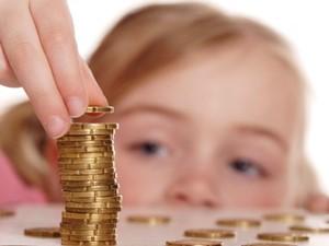 Образец заявления на алименты в твердой денежной сумме