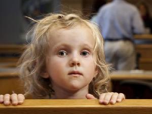 Ограничение в родительских правах на ребенка