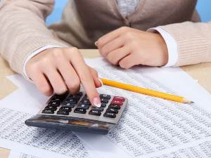 Какой процент от зарплаты составляют алименты на двоих детей