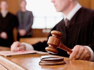 Как правильно подавать на алименты в суд