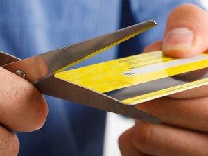 Как правильно отказаться от кредитной карты