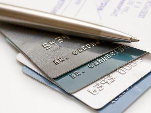Какие банки оформляют кредитные карты