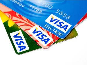Оформить кредитную карту в день обращения