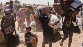 Кто такие вынужденные переселенцы — на что рассчитывать и как получить