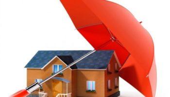 Виды страхования частных строений
